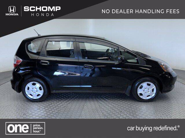 2013 Honda Fit for sale in Highlands Ranch, CO