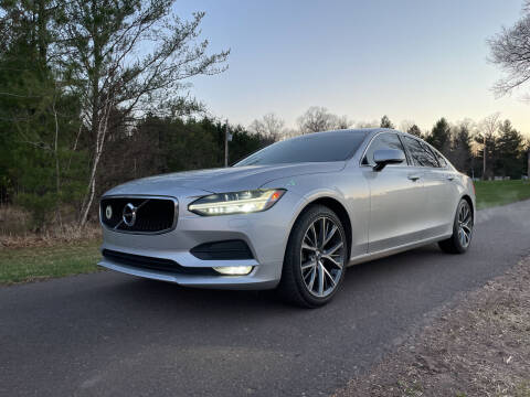 2018 Volvo S90 for sale at Affordable Auto Sales in Webster WI