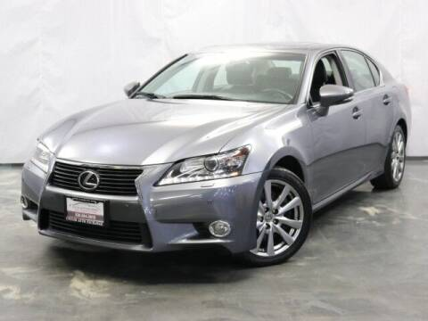 2013 Lexus GS 350 for sale at United Auto Exchange in Addison IL