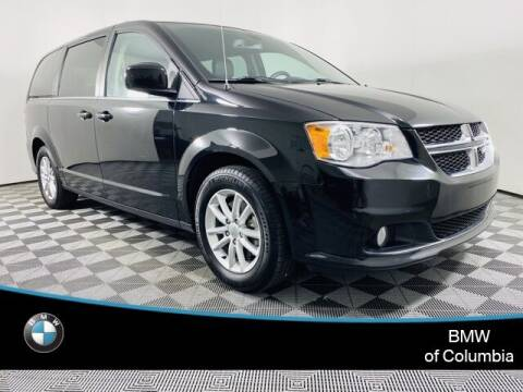 2019 Dodge Grand Caravan for sale at Preowned of Columbia in Columbia MO