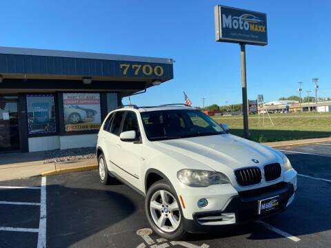 2010 BMW X5 for sale at MotoMaxx in Spring Lake Park MN