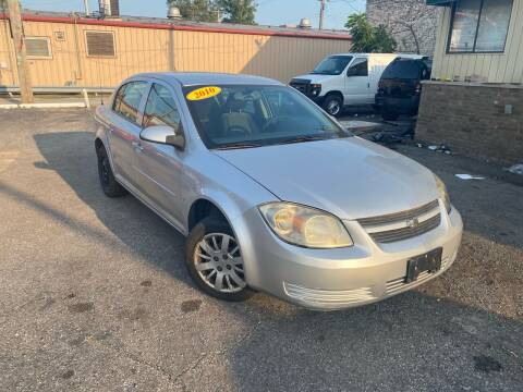 2009 Chevrolet Cobalt for sale at Some Auto Sales in Hammond IN