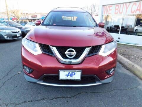 2015 Nissan Rogue for sale at AP Fairfax in Fairfax VA