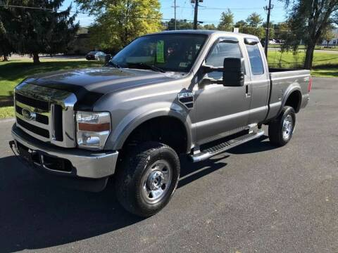 2009 Ford F-250 Super Duty for sale at Augusta Auto Sales in Waynesboro VA
