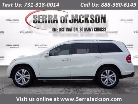 2011 Mercedes-Benz GL-Class for sale at Serra Of Jackson in Jackson TN