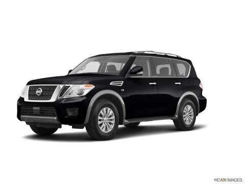 2020 Nissan Armada for sale at Harmon Premium Pre-Owned in Benton AR