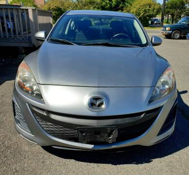 2010 Mazda MAZDA3 for sale at Life Auto Sales in Tacoma WA