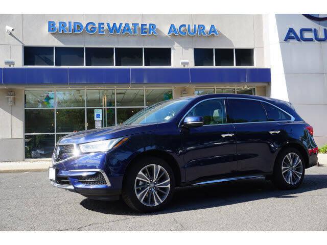 2018 Acura MDX for sale in Bridgewater, NJ