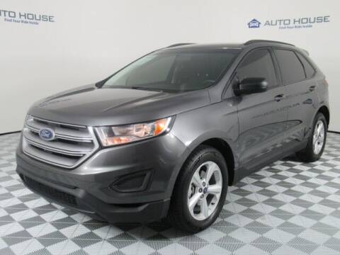 2017 Ford Edge for sale at Curry's Cars Powered by Autohouse - Auto House Tempe in Tempe AZ