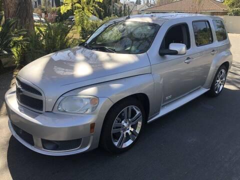 2008 Chevrolet HHR for sale at Boktor Motors in North Hollywood CA