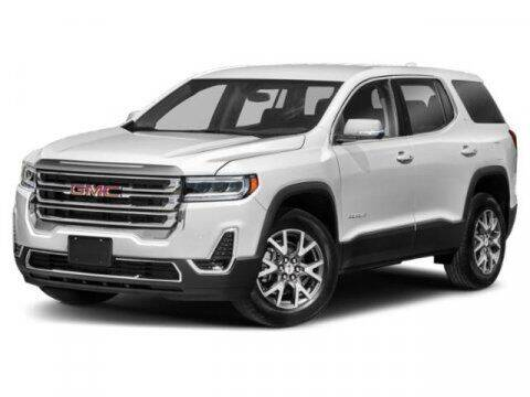 2022 GMC Acadia for sale at Griffin Buick GMC in Monroe NC