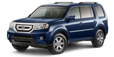2011 Honda Pilot for sale at DICK BROOKS PRE-OWNED in Lyman SC