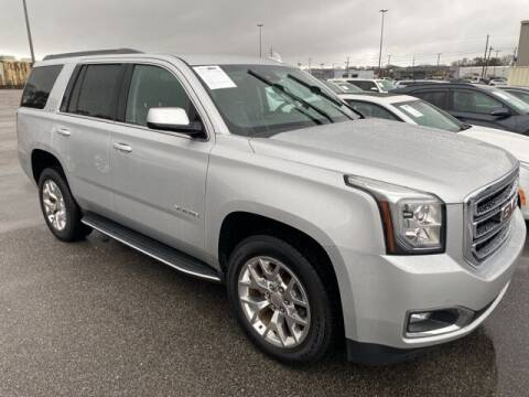 2016 GMC Yukon for sale at Allen Turner Hyundai in Pensacola FL