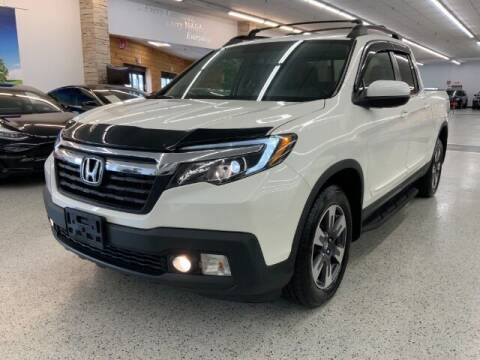 2019 Honda Ridgeline for sale at Dixie Imports in Fairfield OH