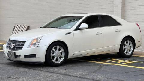 2009 Cadillac CTS for sale at Carland Auto Sales INC. in Portsmouth VA