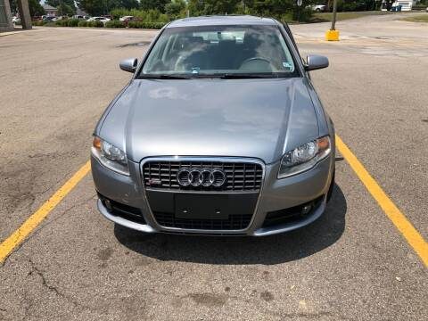 2008 Audi A4 for sale at Stan's Auto Sales Inc in New Castle PA