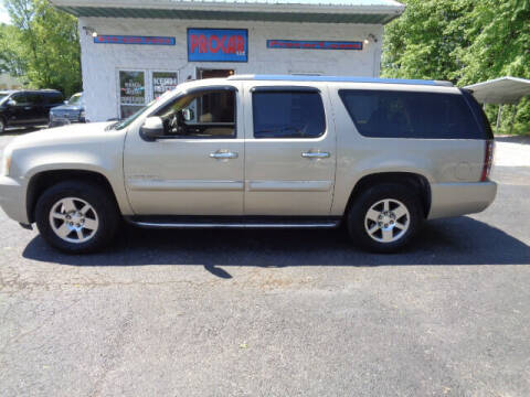 2007 GMC Yukon XL for sale at PROCAR LLC in Portland TN