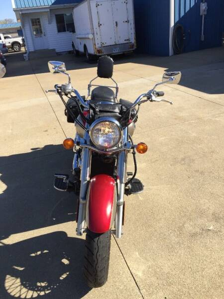 2007 Kawasaki VN900-D for sale at New Rides in Portsmouth OH
