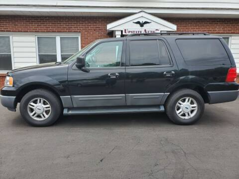 2005 Ford Expedition for sale at UPSTATE AUTO INC in Germantown NY
