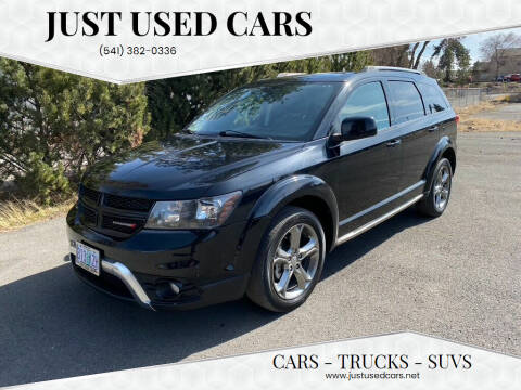 2016 Dodge Journey for sale at Just Used Cars in Bend OR