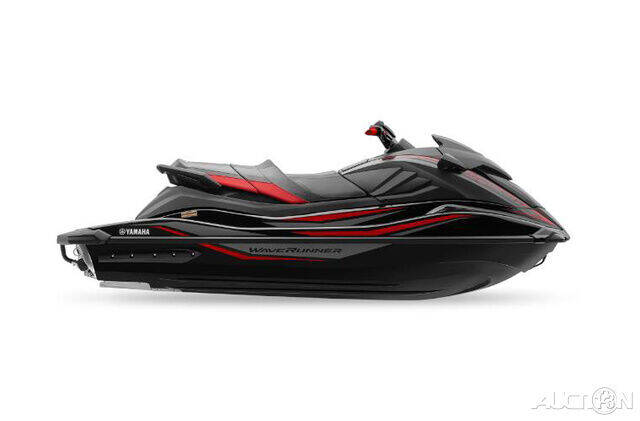 2021 Yamaha GP1800R WITH AUDIO for sale in North Chelmsford, MA