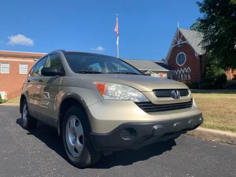 2008 Honda CR-V for sale at Automax of Eden in Eden NC