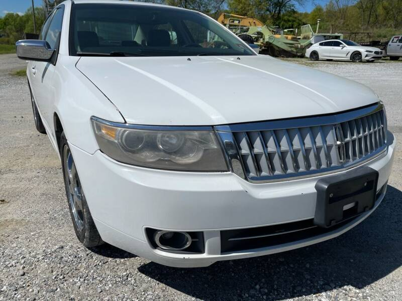 2007 Lincoln MKZ for sale at Ron Motor Inc. in Wantage NJ