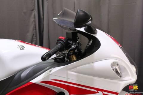 2018 Suzuki Hayabusa for sale at Powersports of Palm Beach in Hollywood FL