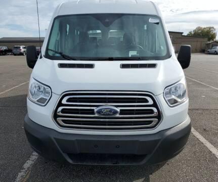 2019 Ford Transit Passenger for sale at Asap Motors Inc in Fort Walton Beach FL