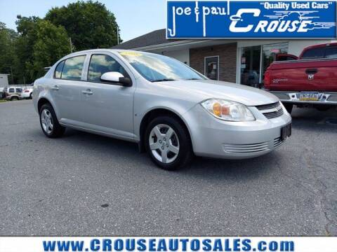 2008 Chevrolet Cobalt for sale at Joe and Paul Crouse Inc. in Columbia PA