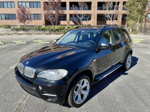 2011 BMW X5 for sale at Venice Motors in Santa Monica CA