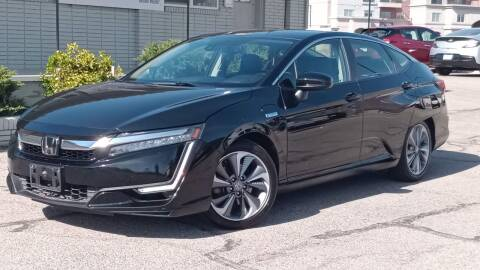 2018 Honda Clarity Plug-In Hybrid for sale at Clean Fuels Utah - SLC in Salt Lake City UT
