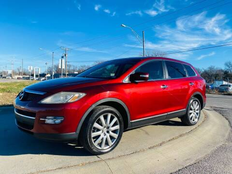2008 Mazda CX-9 for sale at Xtreme Auto Mart LLC in Kansas City MO