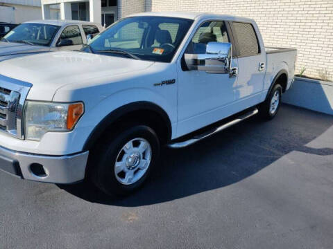 2011 Ford F-150 for sale at 599 Drives in Runnemede NJ
