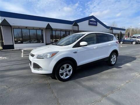 2014 Ford Escape for sale at Impex Auto Sales in Greensboro NC