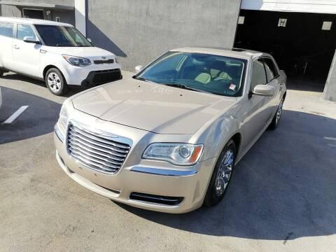 2012 Chrysler 300 for sale at Best Price Car Dealer in Hallandale Beach FL