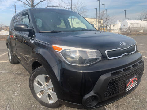 2016 Kia Soul for sale at JerseyMotorsInc.com in Teterboro NJ