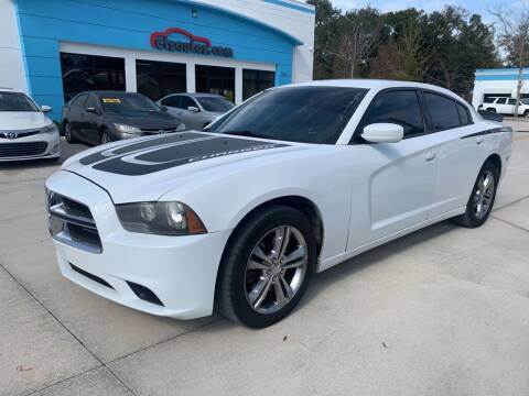 2013 Dodge Charger for sale at ETS Autos Inc in Sanford FL
