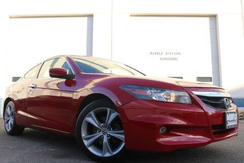 2011 Honda Accord for sale at Chantilly Auto Sales in Chantilly VA