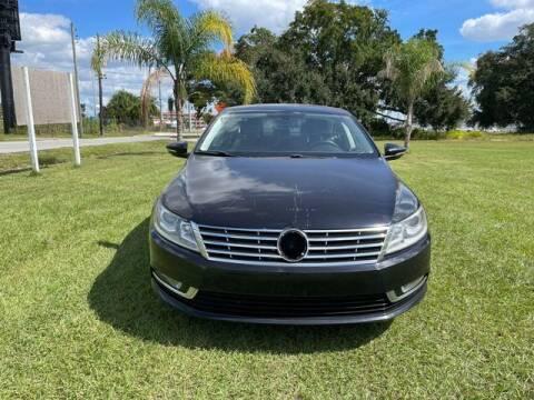 2013 Volkswagen CC for sale at AM Auto Sales in Orlando FL