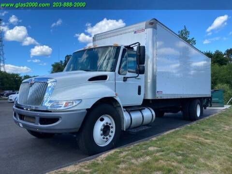 2014 International DuraStar 4300 for sale at Green Light Auto Sales LLC in Bethany CT