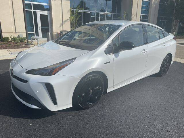 2021 Toyota Prius for sale in Gaithersburg, MD