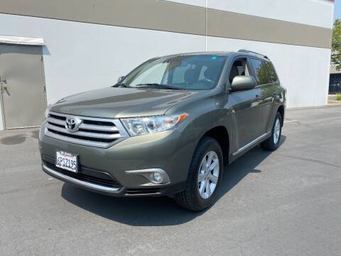 2011 Toyota Highlander for sale at 3D Auto Sales in Rocklin CA