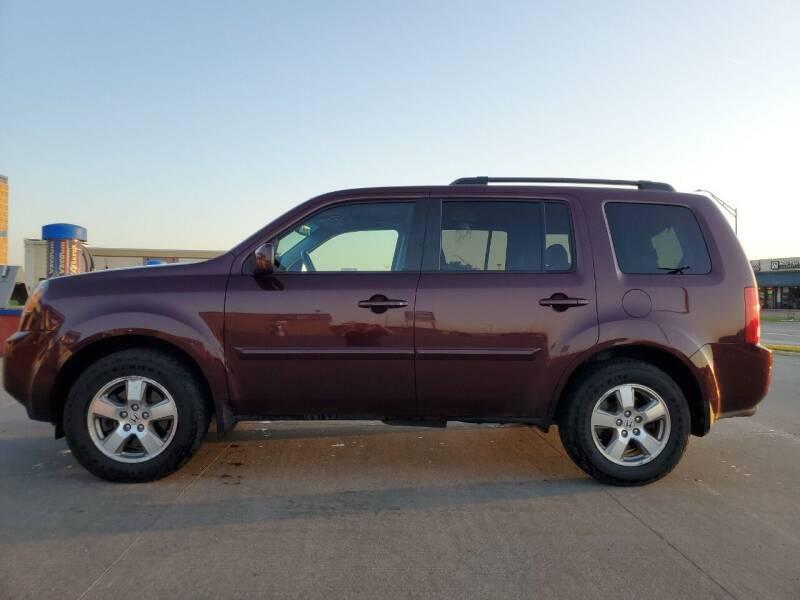 2011 Honda Pilot for sale at Dakota Auto Inc. in Dakota City NE