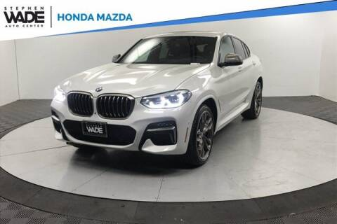2020 BMW X4 for sale at Stephen Wade Pre-Owned Supercenter in Saint George UT