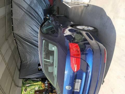 2012 Volkswagen Jetta for sale at Poor Boyz Auto Sales in Kingman AZ