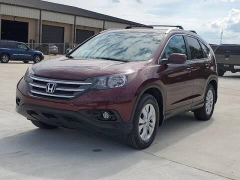 2013 Honda CR-V for sale at Best Auto Sales LLC in Auburn AL