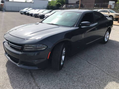 2016 Dodge Charger for sale at East Memphis Auto Center in Memphis TN