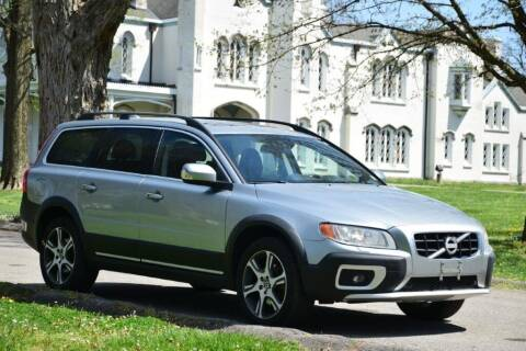 2013 Volvo XC70 for sale at Digital Auto in Lexington KY