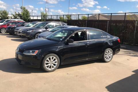 2012 Volkswagen Jetta for sale at 9-5 AUTO in Topeka KS